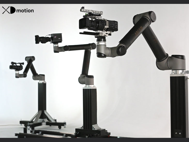 Arcam Aerial Filming And Multi Dimensional Travelling
