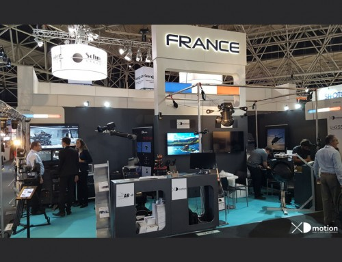 Join us at IBC 2016 (booth 12.E56)