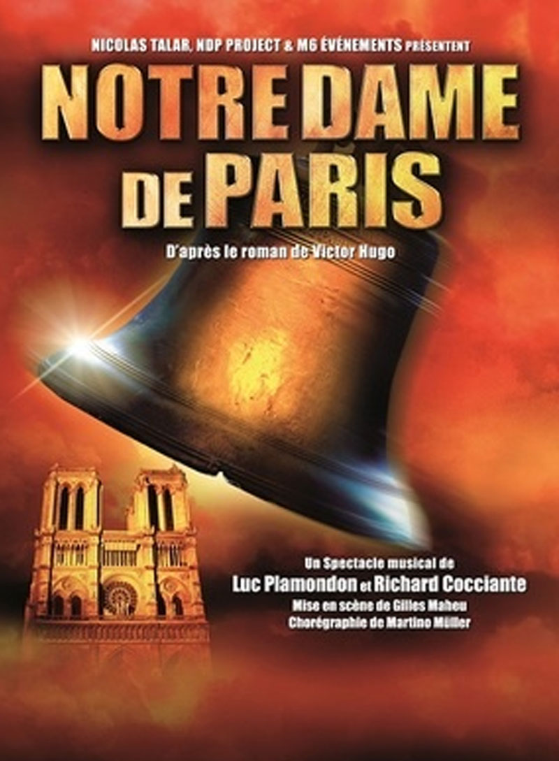Notre Dame De Paris Aerial Filming And Multi Dimensional