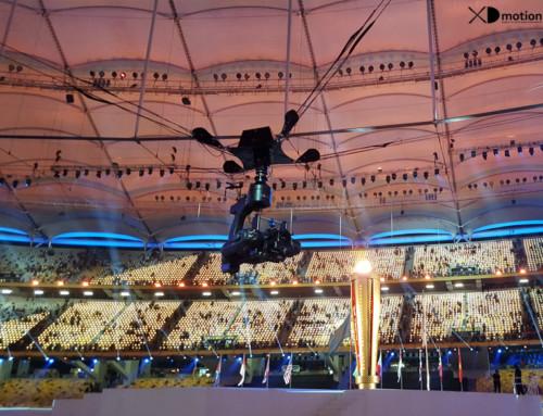 Asian Games in Kuala Lumpur