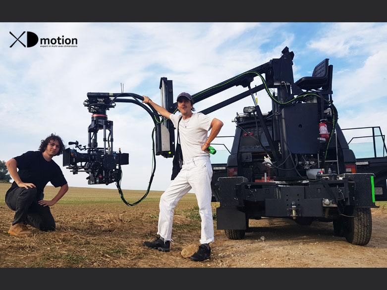 Securite routiere shot directors