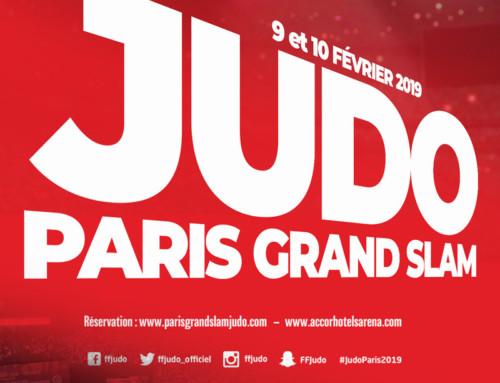 Grand Slam Judo 2019