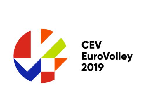 Euro Volley 2019