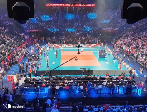 Men's EuroVolley 2019