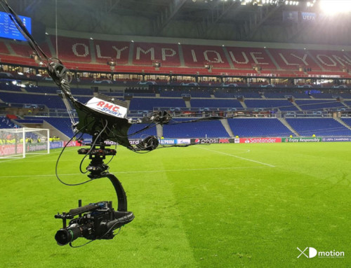 Champions League Lyon – Leipzig